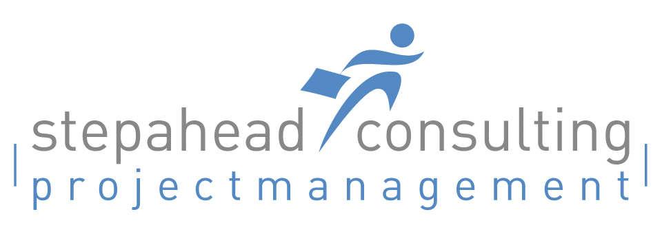 Stepahead Consulting logo